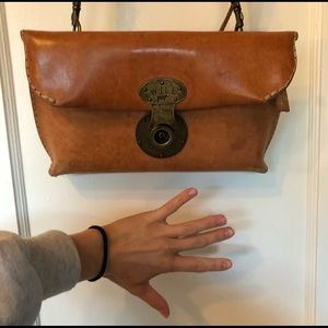 🌻SOLD 🌻Will Leather Goods Purse🌻SOLD🌻